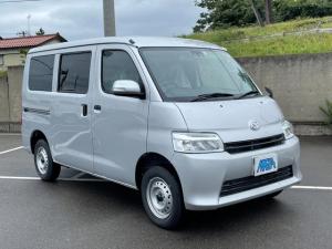 マツダ ボンゴバン DX 4WD 登録済み未使用車 5人乗り 衝突被害軽減システム 横滑り防止装置 LEDヘッドランプ キーレス アイドリングストップ パワーウインド