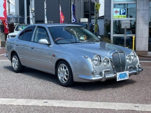 ミツオカ リョーガ デラックス 禁煙車 アルミホイール タイミングチェーン 内外装三つ星