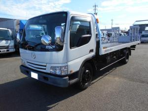 マツダ タイタントラック 3.5トン積載車