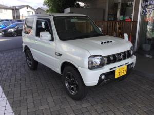 スズキ ジムニー ランドベンチャー ランドベンチャー 4WD