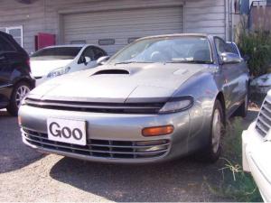 トヨタ セリカ GT-FOUR エンジンOH済