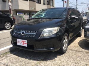 トヨタ カローラフィールダー 1.5X Gエディション 4WD HDDナビ
