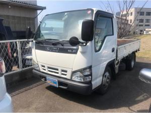いすゞ エルフトラック 積載2トン 5速マニュアル エアコン パワステ ETC