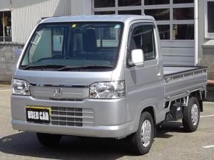 ホンダ アクティトラック タウン 4WD エアコン パワステ キーレス パワーウインド