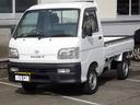 ダイハツ/ハイゼットトラック スペシャル 4WD