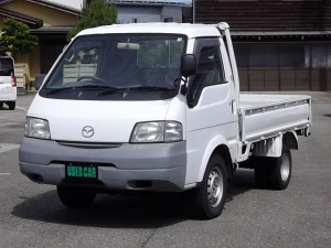 マツダ ボンゴトラック DX 4WD 1トン積 エアコン パワーステアリング パワーウインドウ エアバック