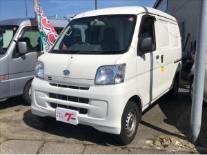 ダイハツ ハイゼットカーゴ 冷凍冷蔵車 -7度〜+35度 キーレス エアコン パワステ