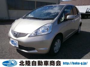 ホンダ フィット G ETC 車検令和3年4月