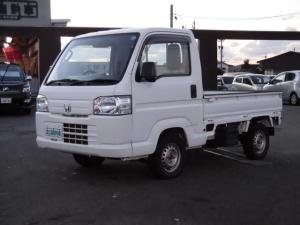 ホンダ アクティトラック SDX トリイ 4WD 5MT エアコン無