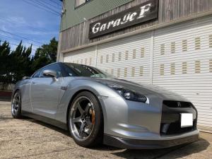 日産 GT-R プレミアムエディション HKS車高調 ミッション対策済交換 フライホイールハウジング対策済交換 ミッションプログラムインストール済 メインCPUプログラム600PS仕様 社外20インチAW 社外ラジエーター チタンマフラー