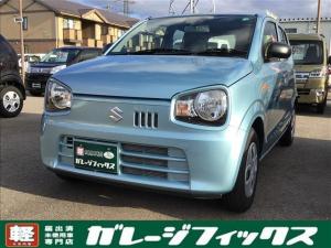 スズキ アルト L セーフティサポート車 純正CDオーディオ/シートヒーター/オートライト