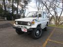 トヨタ/ランドクルーザー70 LX