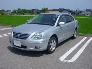 トヨタ プレミオ X EXパッケージ 衝突安全ボディ HIDライト キーレス