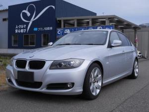 BMW 3シリーズ 320iフルセグTV DVD再生 BBS17インチアルミ