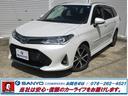 トヨタ/カローラフィールダー 1.5G W×B 地デジナビ Bカメラ ETC ドラレコ