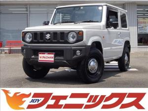 スズキ ジムニー XC4WDセーフティサポート1オナSDナビDEAN16アルミ