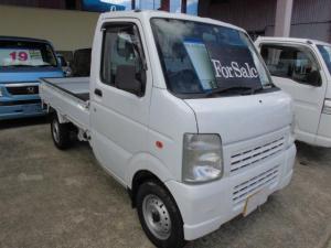 マツダ スクラムトラック KCスペシャル 4WD