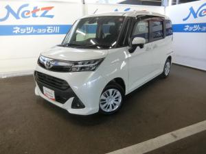 トヨタ タンク G-T