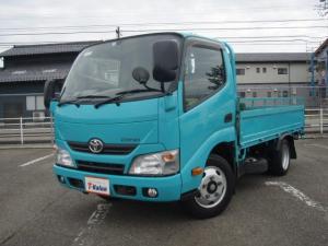 トヨタ ダイナトラック ジャストロー