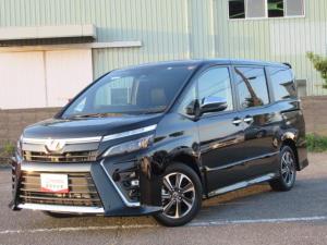 トヨタ ヴォクシー ZS 煌 特別仕様車 両側電動スライドドア ウォークスルー キーレス クル-ズコントロール