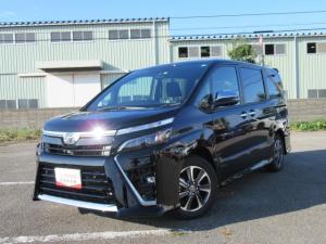 トヨタ ヴォクシー ZS 煌II 特別仕様車 両側電動スライドドア ウォークスルー キーレス クル-ズコントロール
