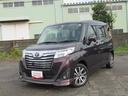 トヨタ/ルーミー カスタムG-T