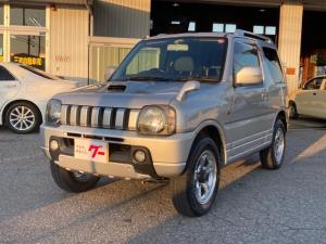 スズキ ジムニー FISフリースタイルワールドカップリミテッド 4WD AC PS PW ABS アルミ
