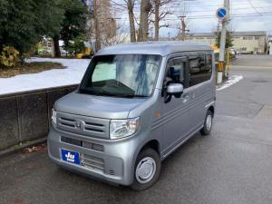 ホンダ N-VAN L MT車 ETC オートエアコン