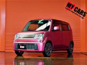 スズキ MRワゴン 10thアニバーサリーLTD Bモニター 4WD シート暖