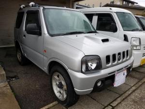 スズキ ジムニー XC オートマ 4WD