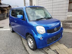 日産 モコ X FOUR オートマ 4WD