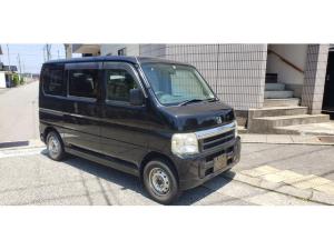 ホンダ バモス M 4WD  オートマ