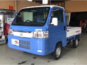 ホンダ アクティトラック タウン スピリットカラースタイル 4WD 届出済未使用車