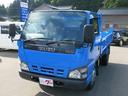いすゞ/エルフトラック 強化ダンプ