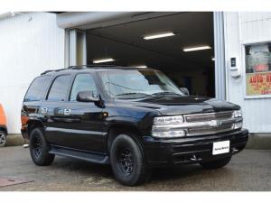 シボレータホ LT 4WD