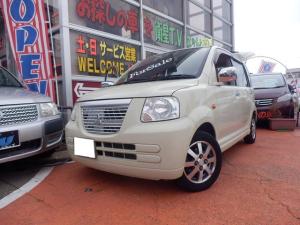 三菱 eKクラッシィ L4WD 4AT キーレス