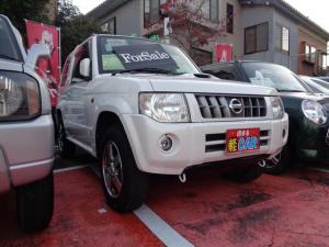 日産 キックス RX 4WD ターボ 純AW