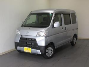 トヨタ ピクシスバン クルーズ SAIII HR ワンオーナー車 社外ナビTV