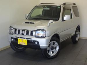スズキ ジムニー XC 4WD ターボ ケンウッドナビTV バックカメラ LEDライト LEDフォグランプ ETC