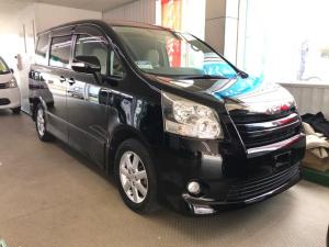 トヨタ ノア S Gエディション ナビTV Bカメ 後席M 電動スライドD