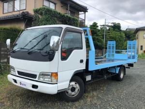 日産 アトラストラック 2t  Wタイヤ 6MT リモコン付 ディーゼル