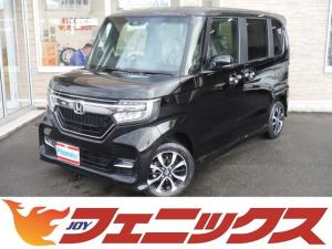 ホンダ N-BOXカスタム G・Lホンダセンシング専用スマートキー電動ドアLEDライト