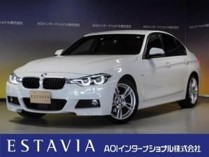 BMW 3シリーズ 320d スポーツ  純正HDDナビ LED  ドラレコ