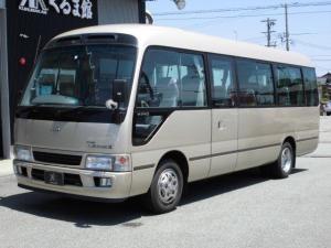 日野 リエッセII EX 29人乗り ワンオーナー ディーゼル車
