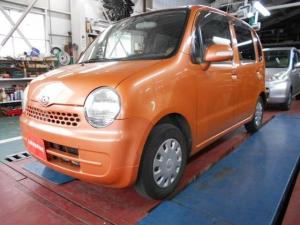 ダイハツ ムーヴラテ L 4WD コラムAT 新品バッテリーキーレス 軽自動車