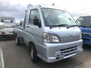 ダイハツ ハイゼットトラック ジャンボ 4WD キーレス エアコン パワステ 軽トラック