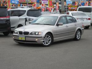 BMW 3シリーズ 320iスポーティダイヤモンド500台限定 1オーナ禁煙車