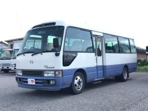 日野 リエッセII バス 29人乗り バックカメラ