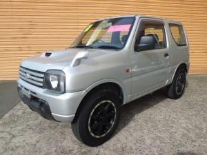 スズキ ジムニー XG 4WD  ナビ ワンセグTV ETC DVD再生 AW