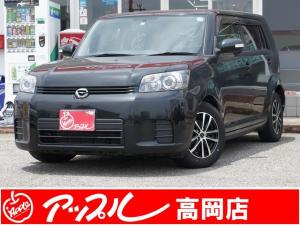 トヨタ カローラルミオン 1.8S KENWOOD製ディスプレイオーディオ 社外15インチAW キーレス